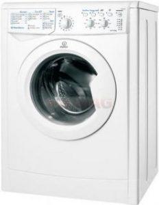 Masina de spalat slim INDESIT IWSC51051CECO, 5Kg, 1000 Rpm, Clasa A+