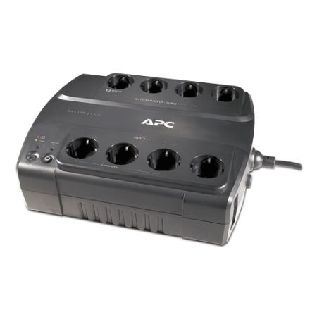 UPS APC Back-UPS ES, 700VA/405W Power-Saving