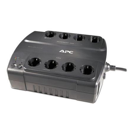 UPS APC Back-UPS ES, 700VA/405W Power-Saving