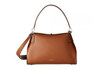 Michael Kors Miranda Md Top Lock Shldr
