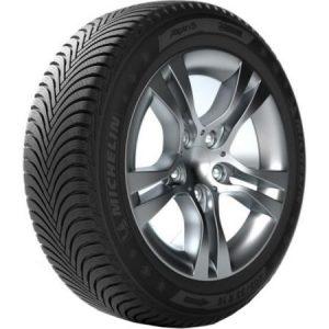 Anvelopa iarna Michelin Alpin A5 20555 R16 91T
