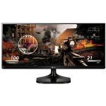 Monitor Gaming Curved LED IPS LG 34