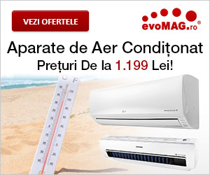 aparate de aer conditionat ieftine
