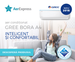 aer conditionat expres