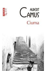 Ciuma de Albert Camus