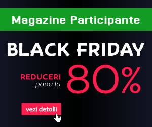 Magazine Black Friday