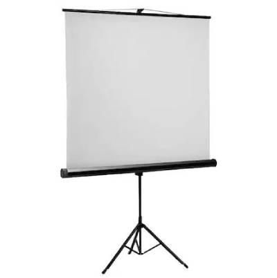 Ecran proiectie SBOX 200 x 200 cm PSMT-112