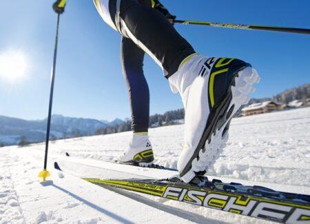 Top destinatii de ski