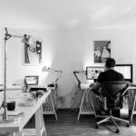 Cum alegi biroul potrivit pentru acasă? Sfaturi și recomandări